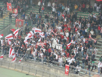 Ultras AS Bari
