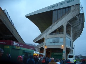 Der East Stand